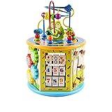 Unbekannt Xiaomei Intellektuelles Spielzeug Kinder Lernspielzeug Eine Vielzahl von Stilen für über 1 Jahr alt Junge und Mädchen Geschenke (Farbe : B)