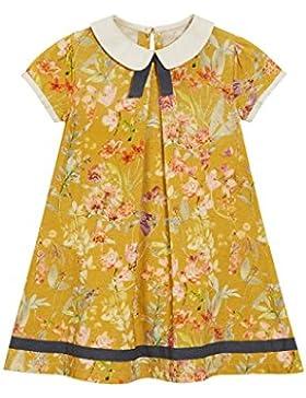 next Niñas Vestido De Flores (3 Meses-6 Años) Estándar