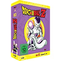 Dragonball Z - Box 3/10