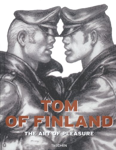 Tom of Finland: The Art of Pleasure (Taschen specials) par From Taschen GmbH
