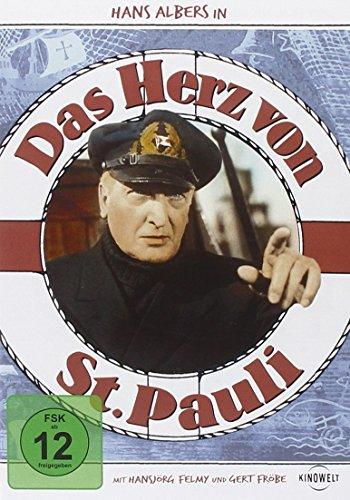 Das Herz von St. Pauli Georg Wein