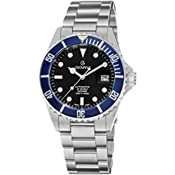 Grovana Gents Watch Diver Automatic 1571.2135