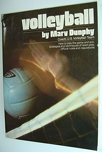 Volleyball por Marv Dunphy