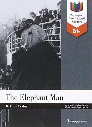 Elephant man b1