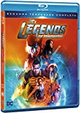 Dc Legends Of Tomorrow Temporada 2 Blu-Ray [Blu-ray]