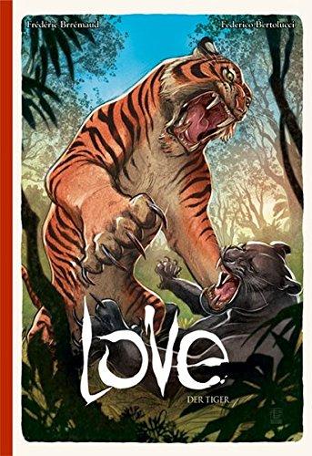 Love 01: Der Tiger