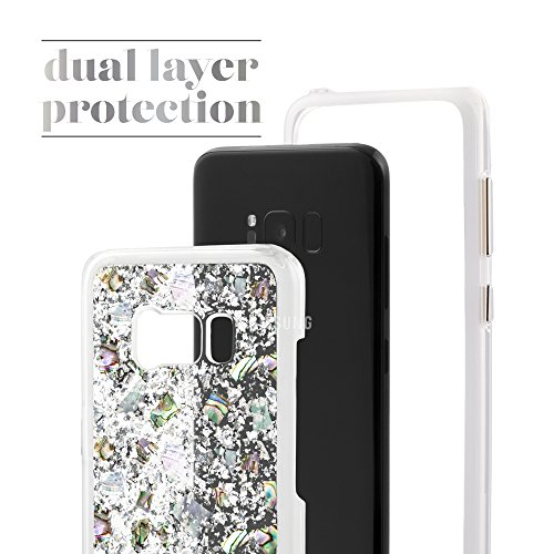 Case-mate CM031523 screen protector - screen protectors (Mobile phone/smartphone, Apple, iPhone 6 Plus, Polymer, 2 pc(s)) Perla