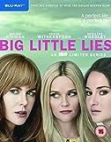 Big Little Lies S1 [Edizione: Regno Unito] [Edizione: Regno Unito]