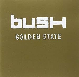 Golden State+Bonus Track