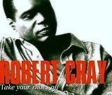 The Robert Cray Band Jazz