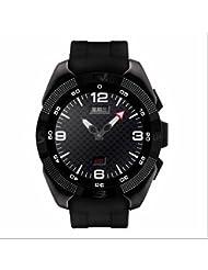 Sport Bluetooth Smartwatch Fitnessarmband modisches design,Schlaf Monitor smartwatch,Smart Anti-verloren,Anrufe tätigen oder empfangen,Kalorienzähler Sport uhr für Outdoor Running Walking