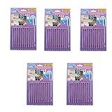 Rventric Sink Cleaner Sticks, Deodorant Sticks 5Er-Pack, Fettabfluss Für Küchen/Badezimmer / Waschküchen