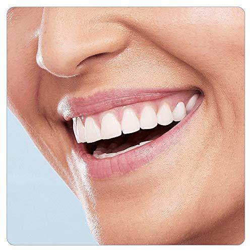 Oral-B Pulsonic Aufsteckbürsten (Ersatzbürstenköpfe) 4 Stück - 7