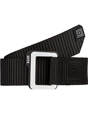 5,11 Tactical-Camicia e cintura da attraversare nero Nero FR : M (Taglia produttore : M)