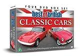 Best Of British Classic Cars [DVD] [UK Import]