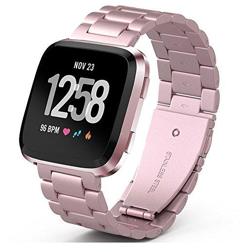 PUGO - Correa para Fitbit Versa Watch