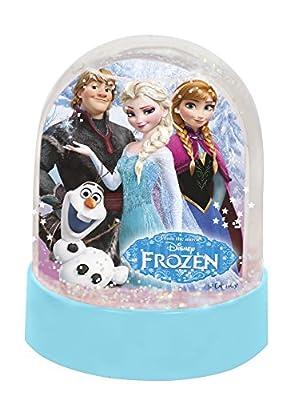 Disney Frozen - Globo de Nieve de Frozen por FROZEN