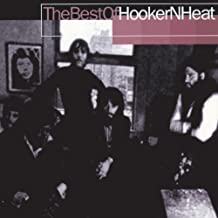 Best Of Hooker 'n' Heat