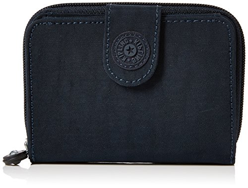 Kipling New Money, Cendriers de poche femme, Blau (True Blue), One Size