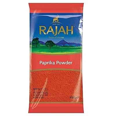 Rajah Paprika, 400 g from Rajah