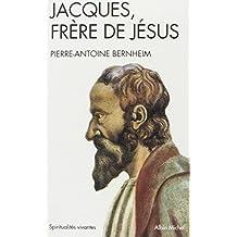 Jacques, frère de Jésus