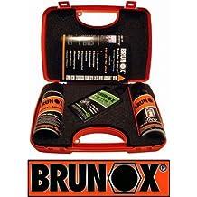 Brunox 42.01-900 - Limpiador para bicicletas (100 ml) , color blanco