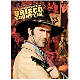 ADVENTURES OF BRISCO COUNTY JR-COMPLETE SERIES (DVD/8 DISC/P&S)