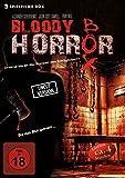 Bloody Horror Box (3 Filme)