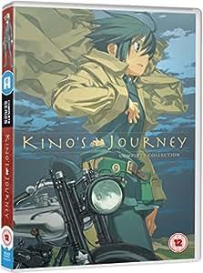 Kino's Journey - Complete DVD
