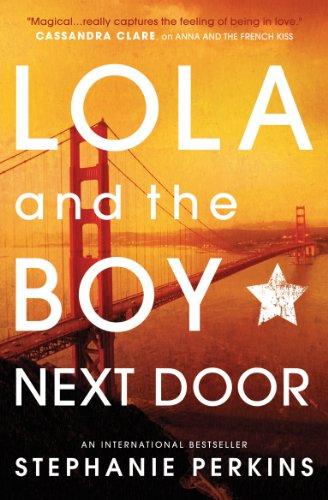 Lola and the Boy Next Door (English Edition)