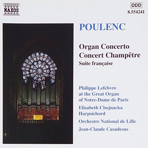 Orgel-Konzerte