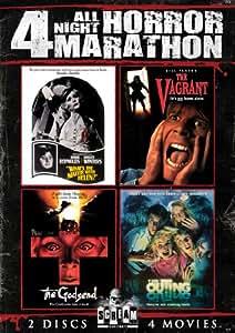All Night Horror Movie Marathon 1 [DVD] [Region 1] [US Import] [NTSC]