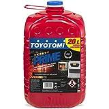 Toyotomi PRIME20L Primas Combustible Para Estufa Zibro, 20 Litros, ...