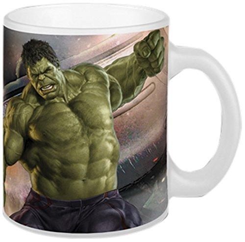 Semic Distribution - Smug073 - Ameublement Et Décoration - Mug Avengers 2 : Age of Ultron - Hulk