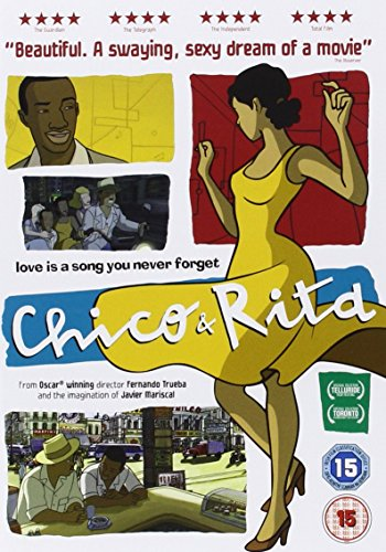 Chico and Rita [UK Import]