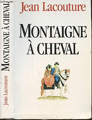 Montaigne Cheval [Pdf/ePub] eBook