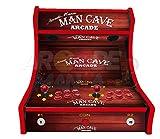 Arcade Machines - Man Cave - 2 jugadores Arcade Bartop Machine - 815 JUEGOS EN 1