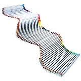 Raffine Marco Buntstifte, AFUNTA 72 Farben Assorted Colored Pencils perfekt für Ihre Kunst-Zeichnung