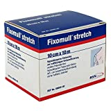 Fixomull Stretch 10m x 10 cm, 1 St