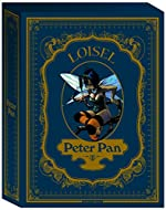 Peter Pan - Coffret Tomes 01 à 06 de Régis Loisel