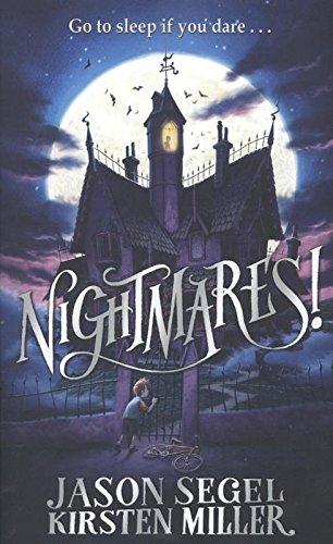 Nightmares! (Nightmares 1)