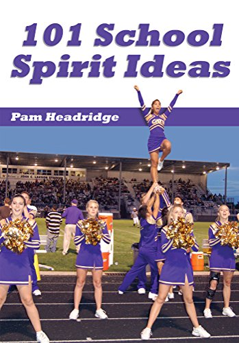101 School Spirit Ideas (English Edition)