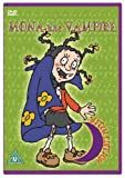 Picture Of Mona The Vampire - WITCH EDITION Witch Watch/Flea Circus [DVD]