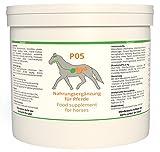 ww7 P5 | Magen, Darm & Wurmkur - Pferde Formel | 3,3kg Granulat