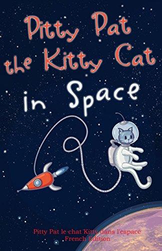 Lire Pitty Pat le chat Kitty dans l'espace epub, pdf