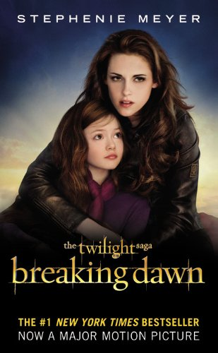 Breaking Dawn (Twilight Saga)