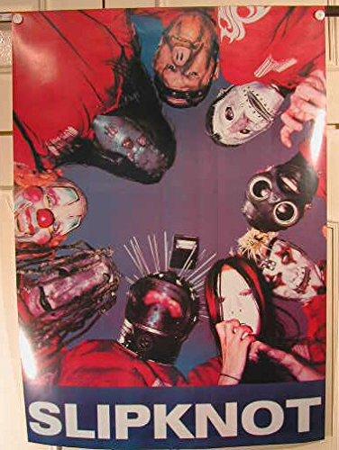 """Slipknot-Poster: 60 x 84 cm, Poster """""""