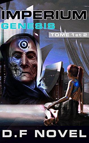 IMPERIUM Genesis - Tome 1 et 2: Science fiction