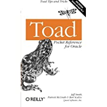 Toad Pocket Reference for Oracle (Pocket Reference (O'Reilly))