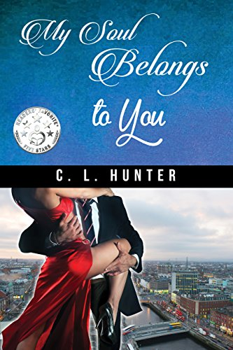 My Soul Belongs to You (Soul Mates Book 2) by [Hunter, C. L.]